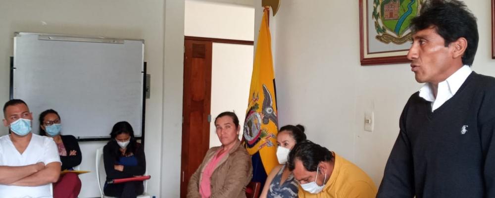 INFORME DE RENDICIÓN DE CUENTAS 2019